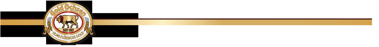 Gold Ochsen
